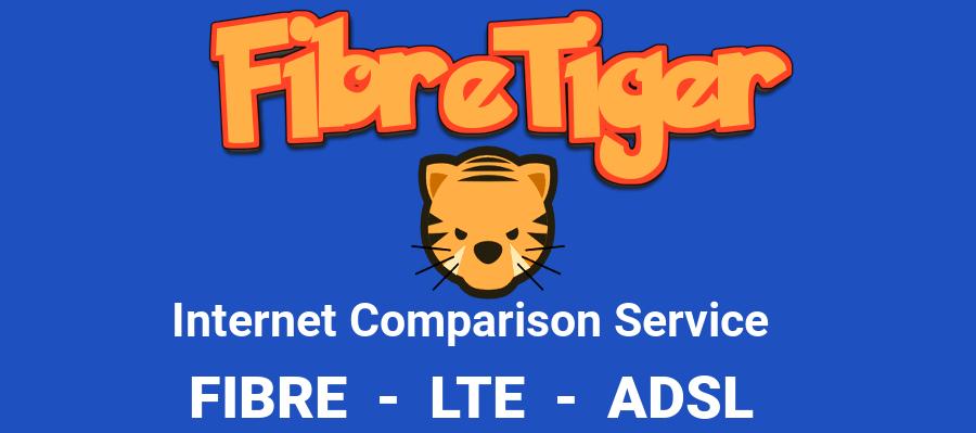 Best Fibre Routers | FibreTiger