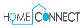 Home-Connect logo