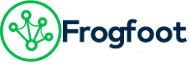 Frogfoot Fibre logo