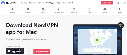 NordVPN Download