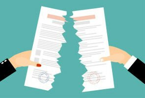 Getting Out: Ending Your ISP Contract Legally and Quickly