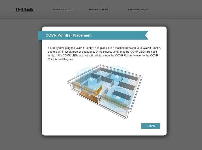 D-Link Covr Software 1