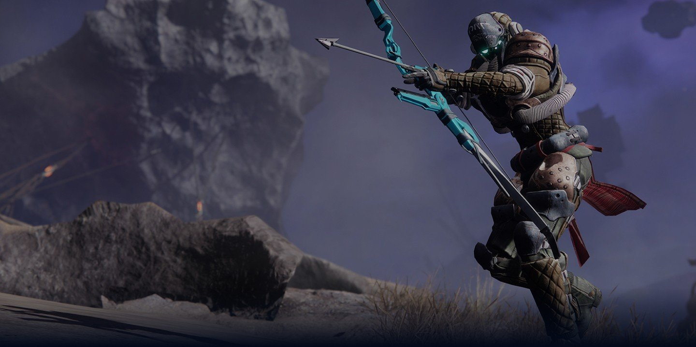 Destiny 2 - Screenshot
