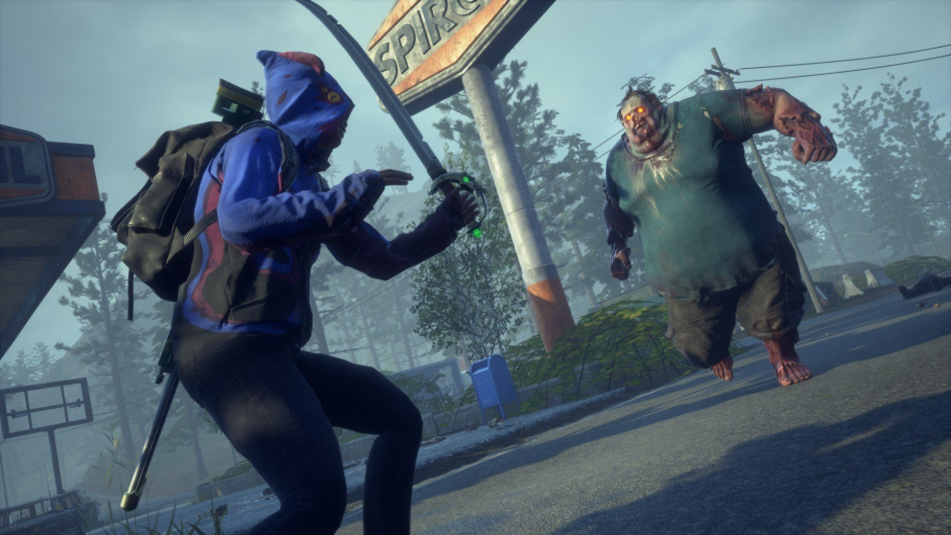 State Of Decay 2 - Screenshot
