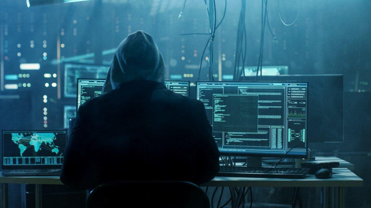 QNAP - Backdoor Ransomware Attack