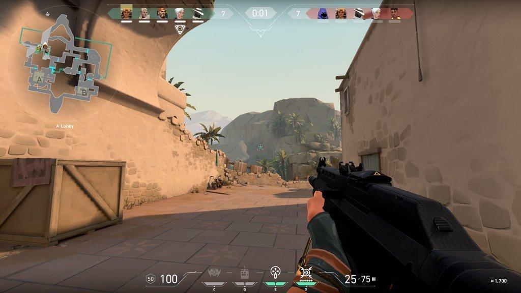 Valorant - Screenshot 2