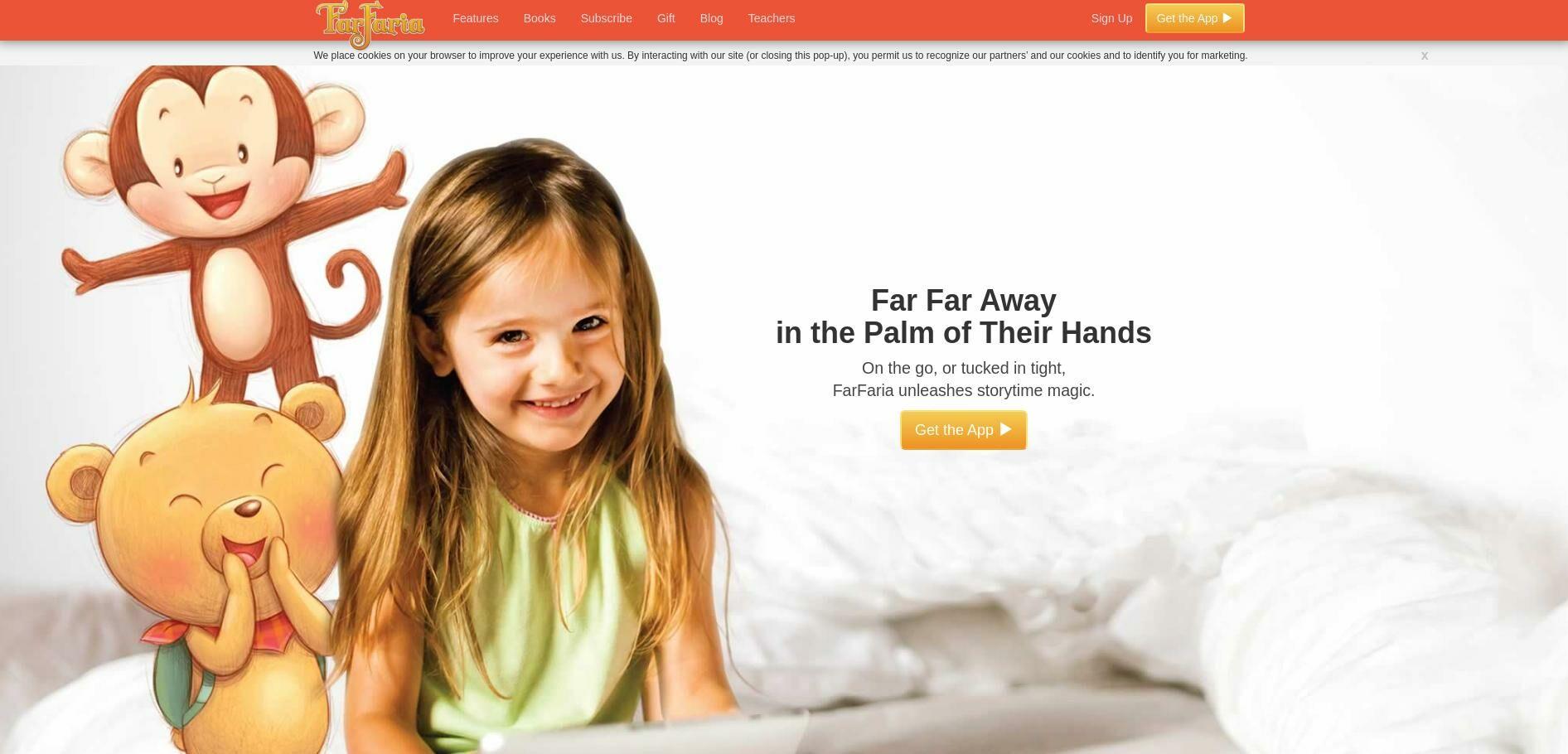 FarFaria for kids