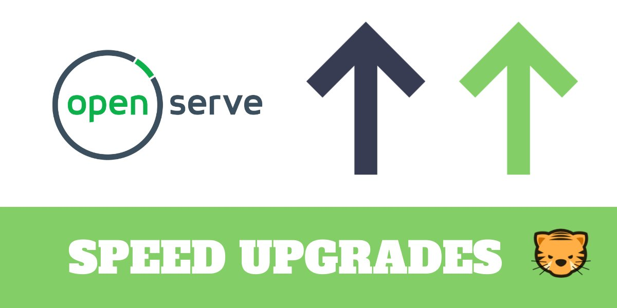 Early ISP Adopters Of The Openserve Fibre Line Upgrades