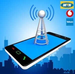 mobile internet in south africa