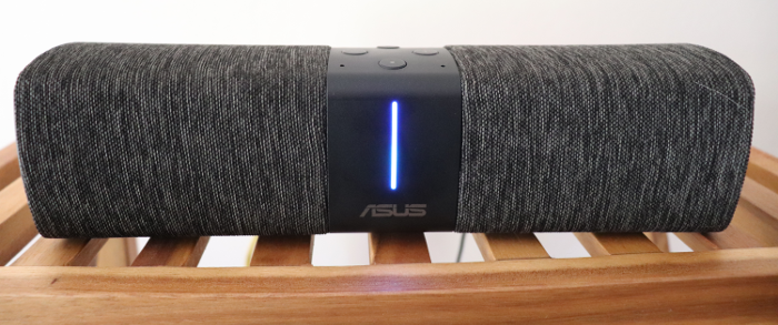 ASUS Lyra Voice Front
