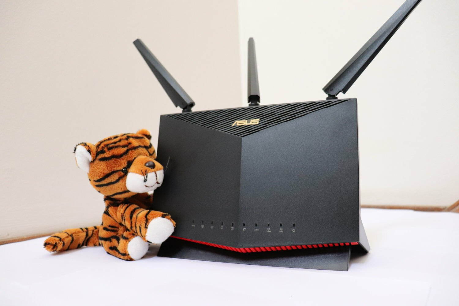 ASUS RT-AX86U - Best Gaming Router Review