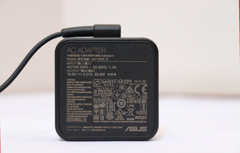 Router ASUS RT-AX86U - PSU 45Watt