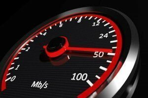 How much fibre speed (Mbps) do you really need ?