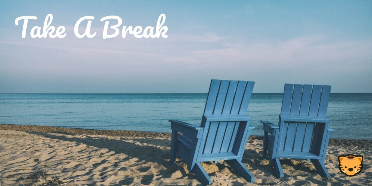 5 Things To Help You Take A Break From Your Screen