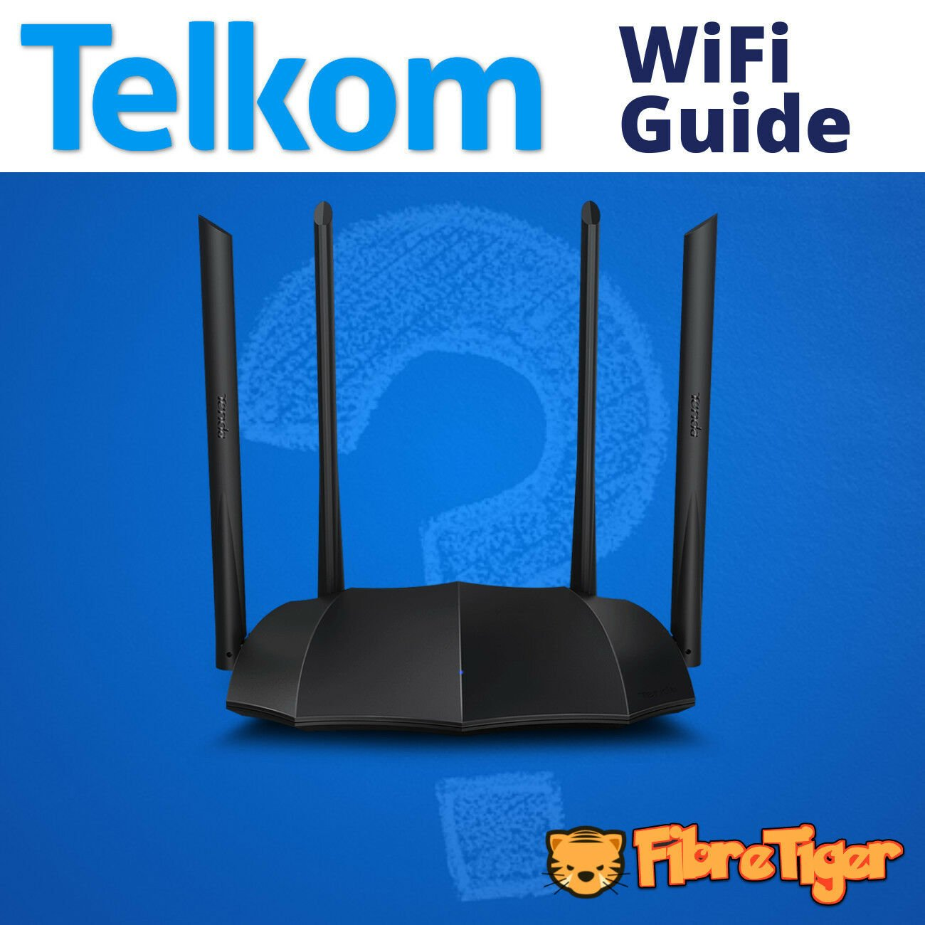 Telkom LTE And WiFi - The Buying Guide And FAQ