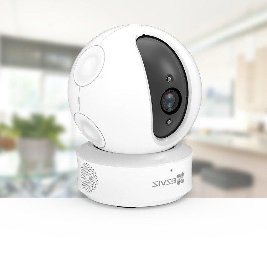EZVIZ 360 WiFi Nanny Camera