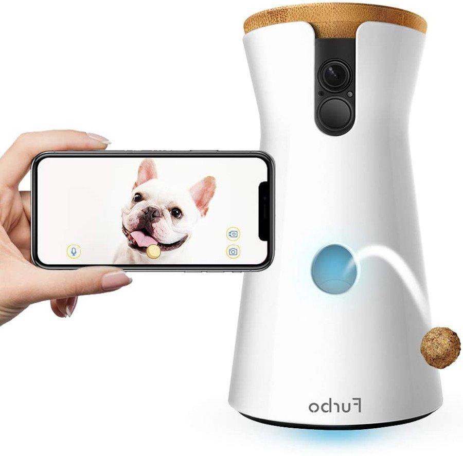 Furbo WiFi Doggy Camera
