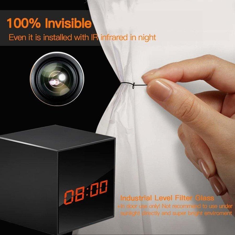 Ms.Cube MINI WiFi camera