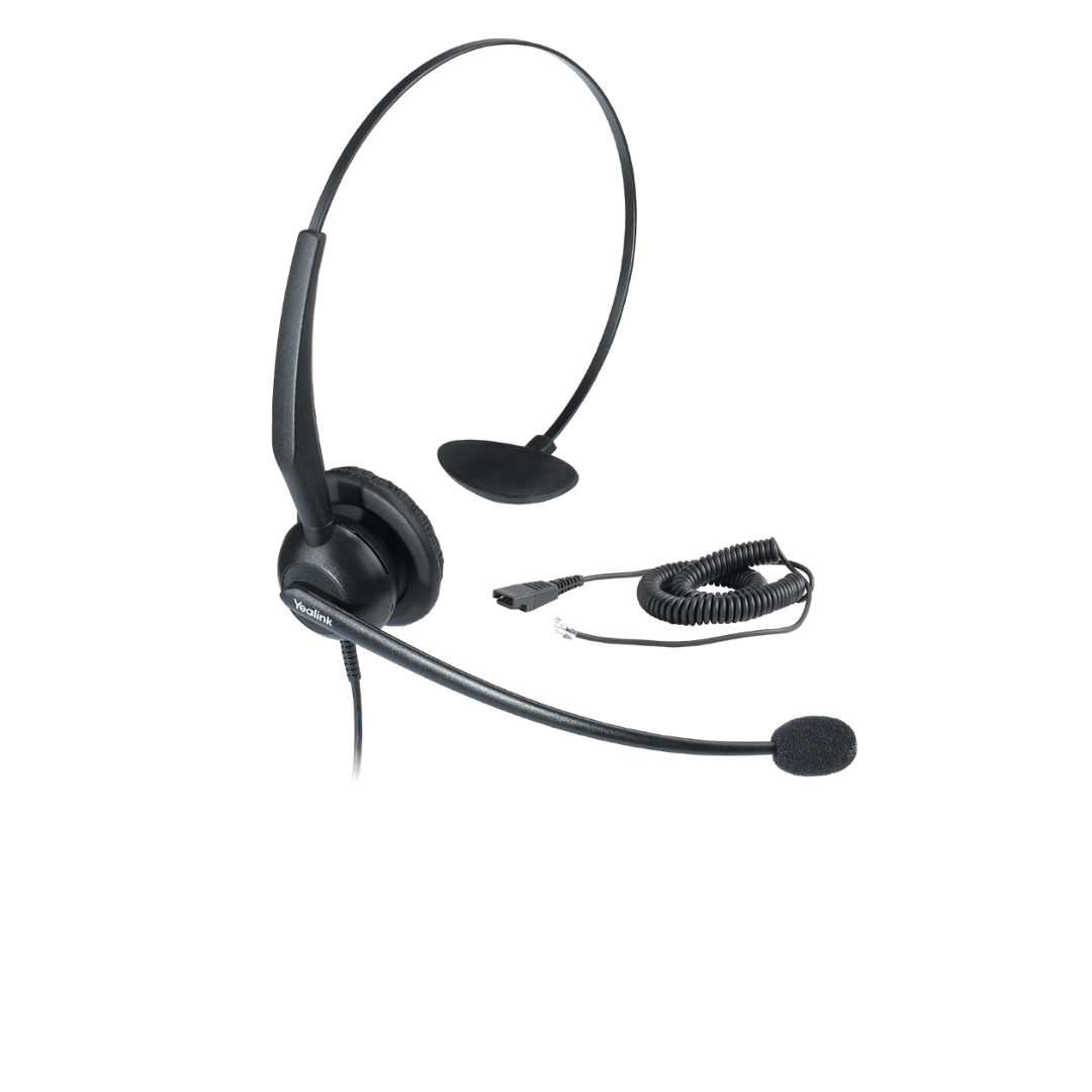 Yealink Headset Model YHS32