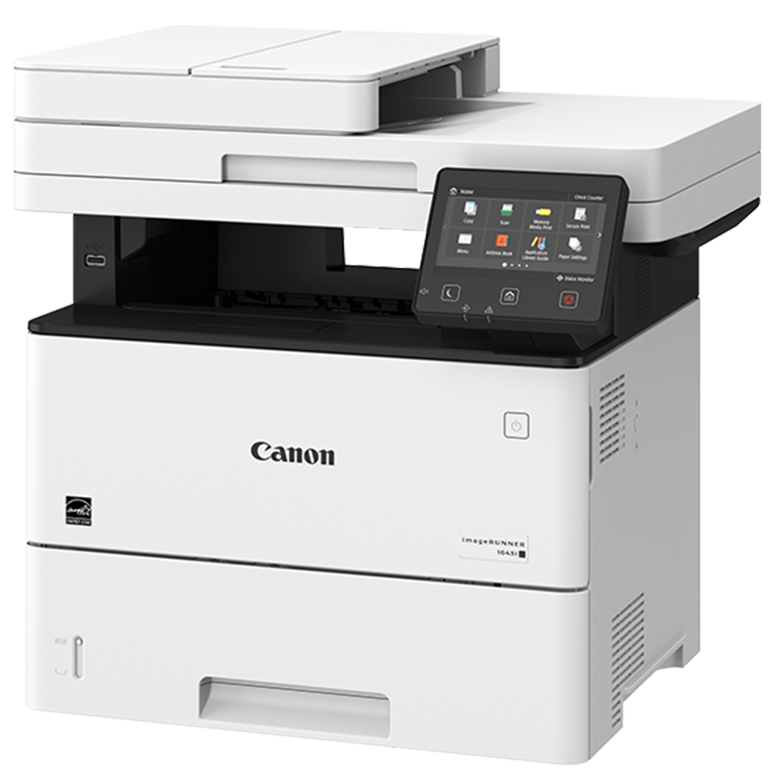 Printer Canon Model 1643i