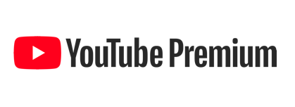 YouTube Premier logo
